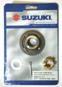 Suzuki Propeller Hardware Kit