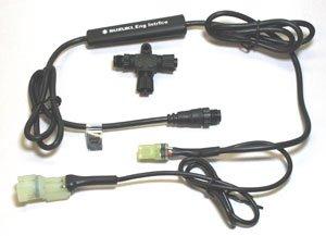 suzuki smis engine interface cable (v3.5) 990c0 88149 350