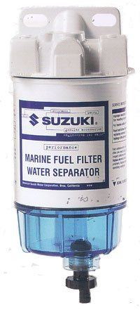 Fuel Water Separator Filter >> Suzuki Water Separator / Fuel Filter 99105-20005-ASY