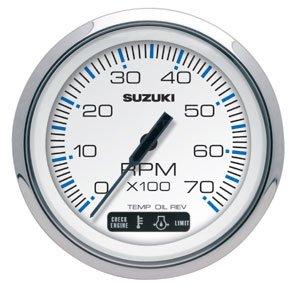 marine engine wiring harness suzuki tachometer w monitor white 99105 80101  suzuki tachometer w monitor white 99105 80101