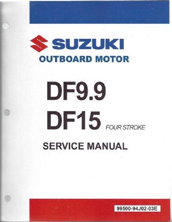 suzuki df9 9 15 service manual 99500 94j02 01e rh brownspoint com Df- 16 DF- 21