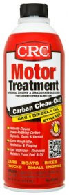 Motor Treatment - 1...