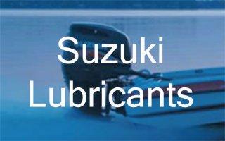 Suzuki Outboard Lubricants