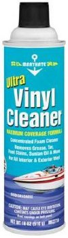 Vinyl Cleaner - 18 oz.