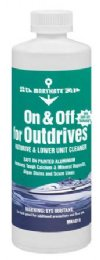 On & Off for Outdrives