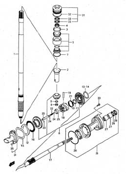 brownspoint on mariner wiring diagram schematic