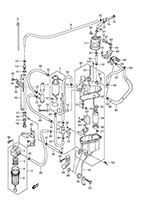 176907091592563978 besides 2009 Yamaha Gx1800ahr Gx1800ahk Engine Hatch 1 Assembly likewise 5 Hp Water Pump besides Outboardmotor besides Seadoo 4 Tec Engine Diagram. on suzuki outboard cooling system diagram