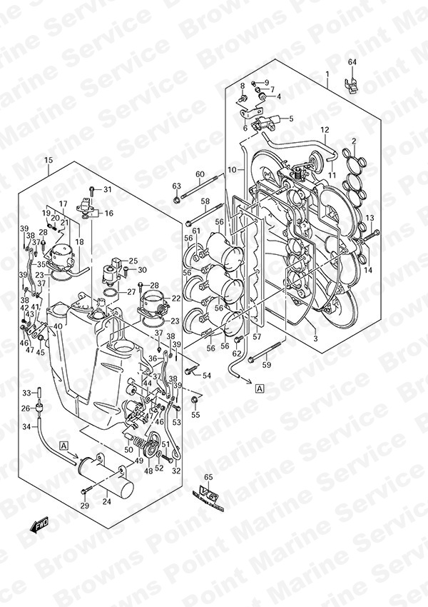 fig  66 - throttle body