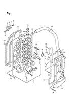 suzuki outboard parts - df 140a parts listings