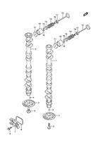 suzuki outboard parts - df 150 parts listings
