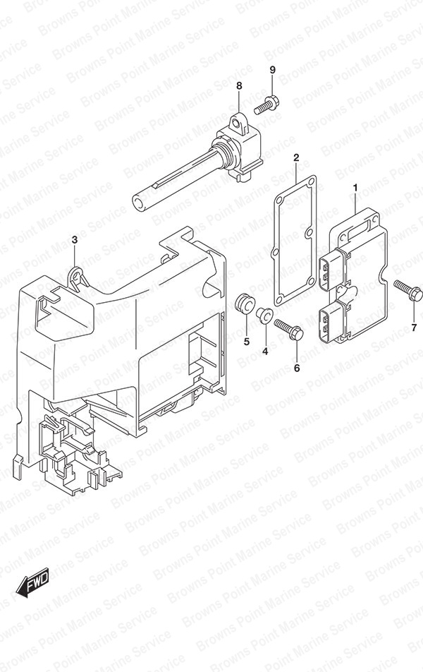 Suzuki Df175 Wiring Diagram - Schematic Wiring Diagram •