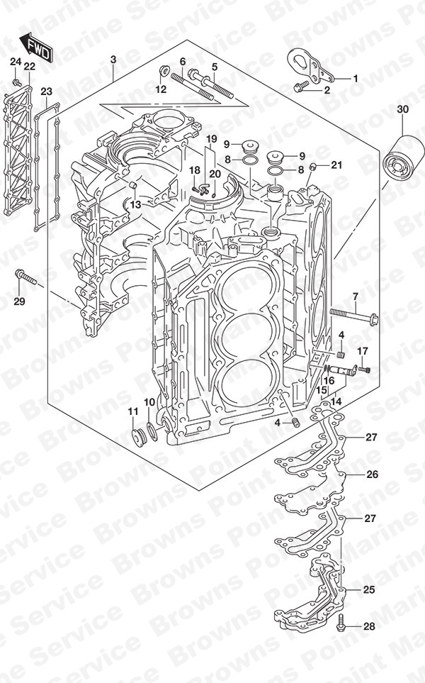 Pc Parts Diagram