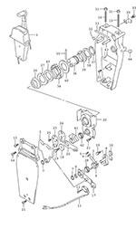 case 450b engine case 350b engine wiring diagram