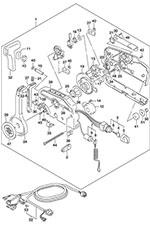 1996 Yamaha C40mhu C40eru C40pru Crankshaft Piston Assembly together with Wiring A Atv further Wiring Diagram Bmw K1200lt furthermore Polaris 800 Engine Diagram further Partslist. on suzuki remote starter diagram