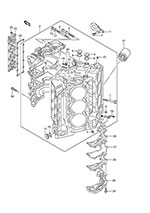 Suzuki Df  Parts Diagram
