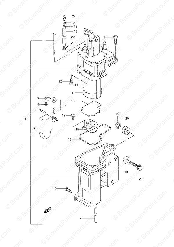 fig  11 - fuel vapor separator