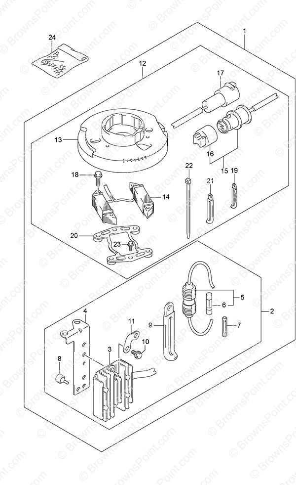 Electrical Plan Part