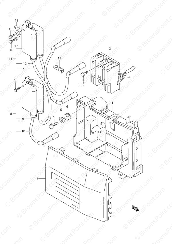 fig  31 - ignition coil