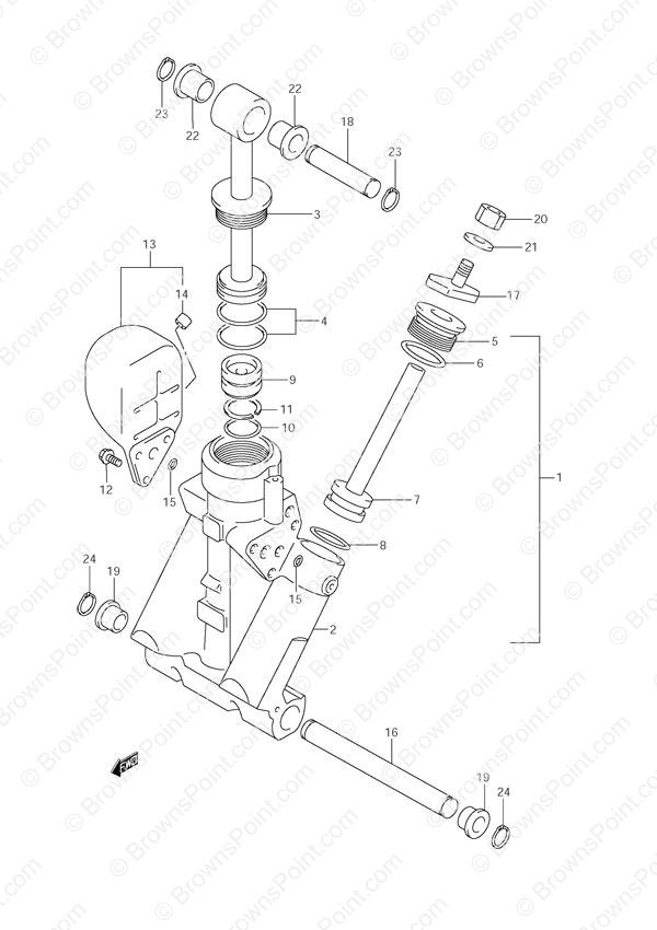 fig  37 - trim cylinder