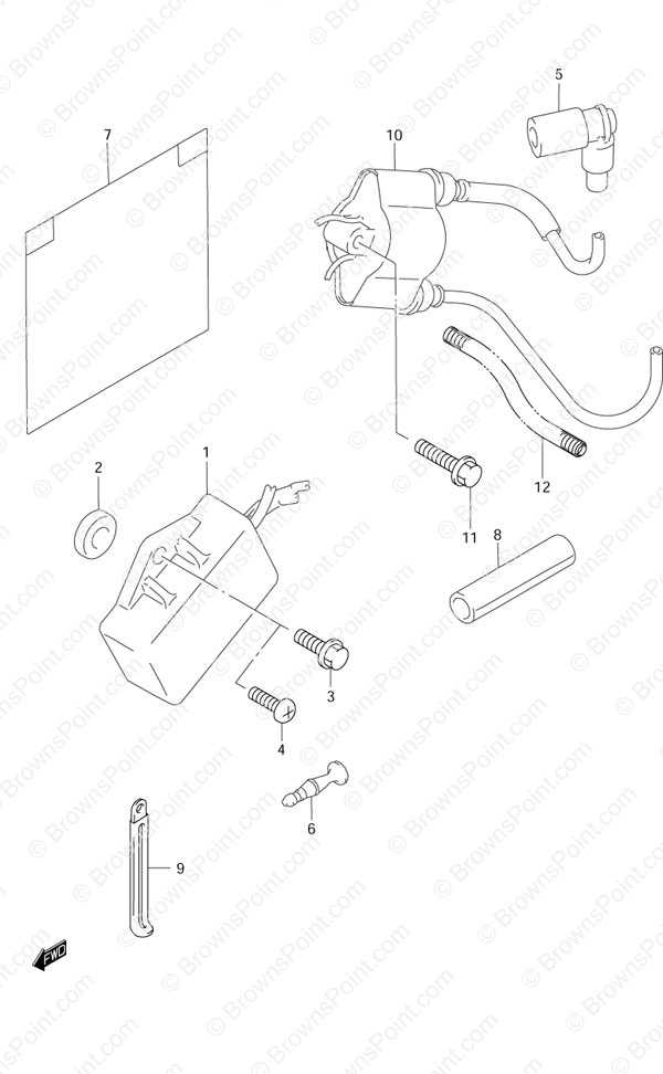fig  22 - ignition coil