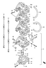 suzuki outboard parts - dt 115 parts listings - browns point