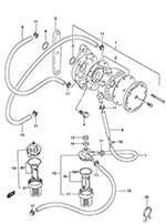 fig012 s suzuki outboard parts dt 140 parts listings browns point Suzuki DT40 Outboard Parts Diagrams at mifinder.co
