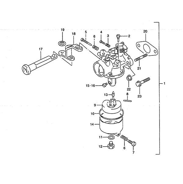 Cool Suzuki Dt Outboard Wiring Diagram Ideas - Best Image Wire ...