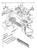Suzuki Outboard Parts - DT 55 Parts Listings - Browns Point Marine