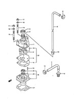 Suzuki Outboard Parts Dt 9 9c Parts Listings Browns